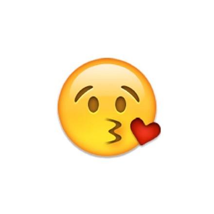 给你一个爱之吻