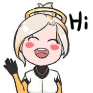 hi(天使小姐姐)