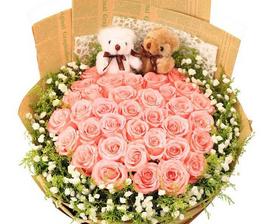 花花送给你