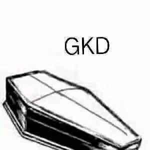 GDK(棺材)