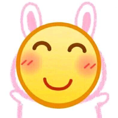 兔几(笑脸)