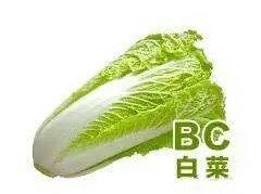 BC(白菜)