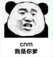 cnm我是你爹表情
