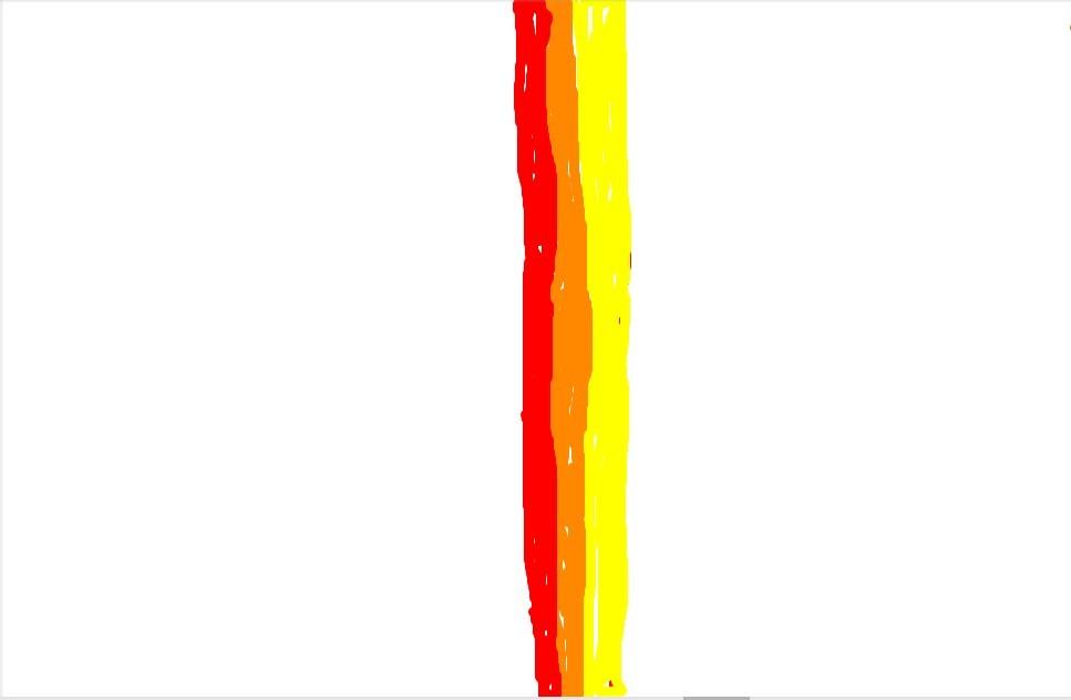 吐彩虹表情包